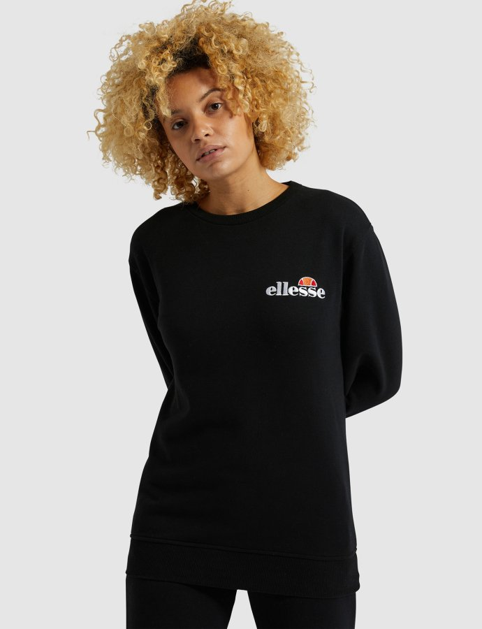 Triome sweatshirt black