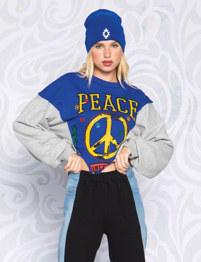 Since peace top
