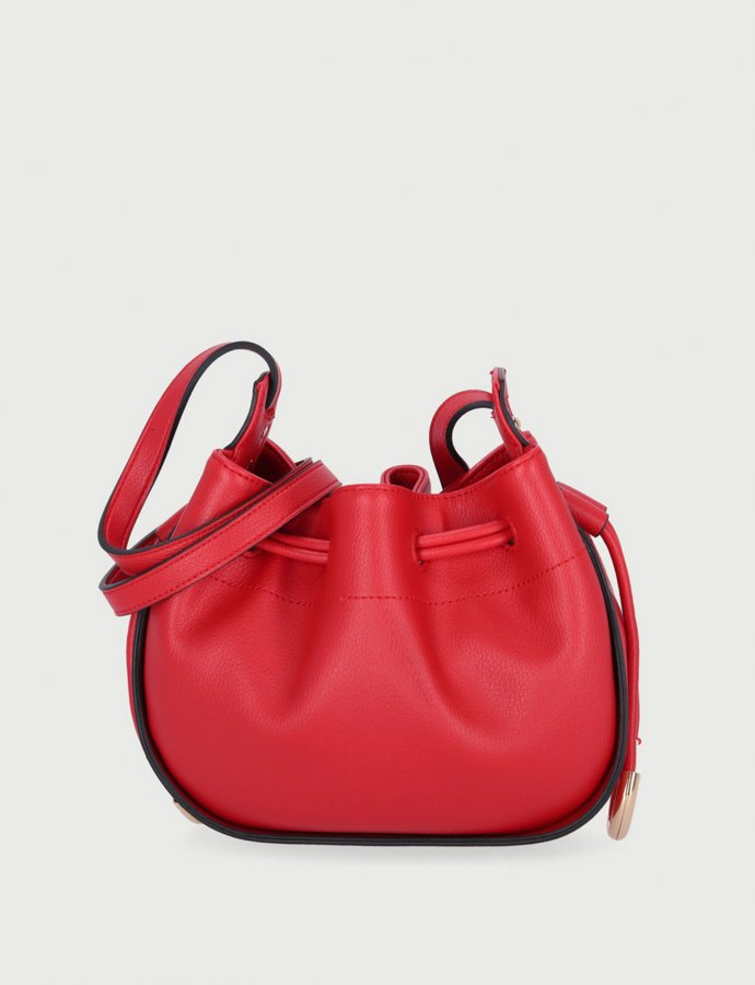 Crossbody bag red