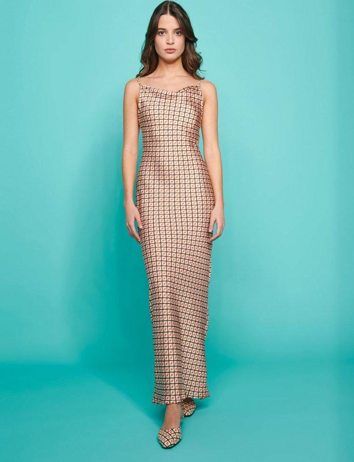 July dress pop