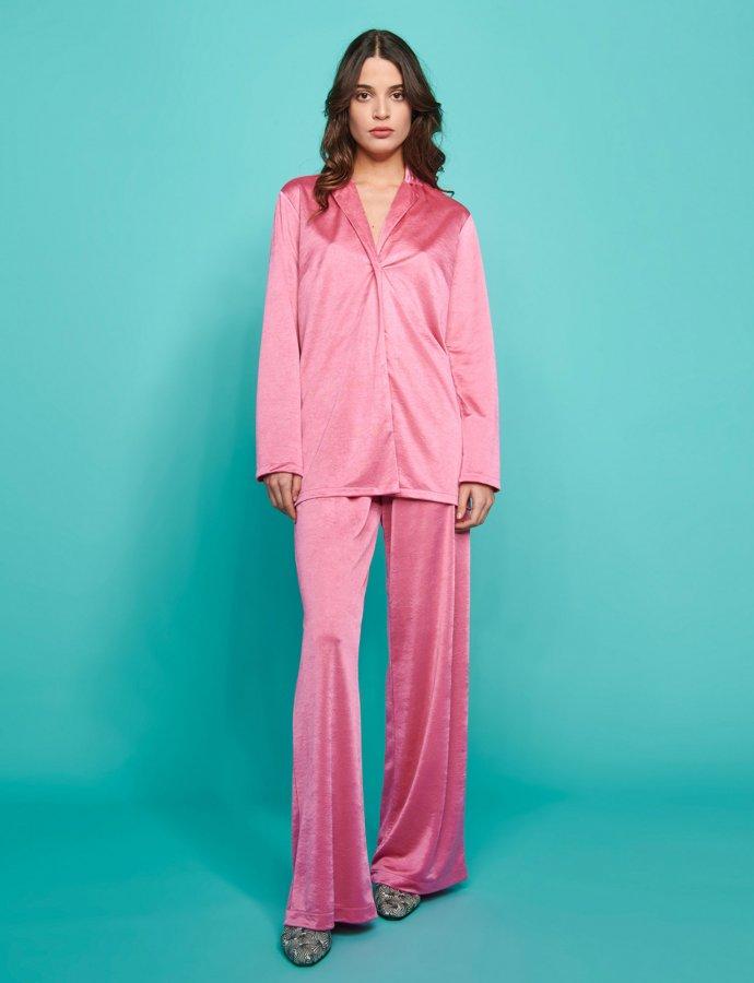 July pants pink