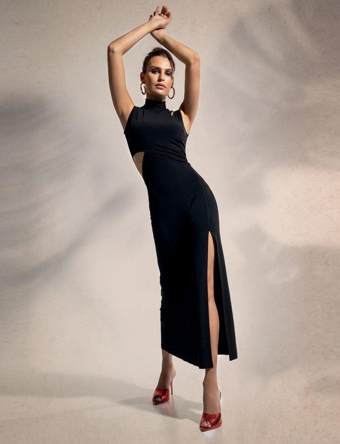 Sleek dress