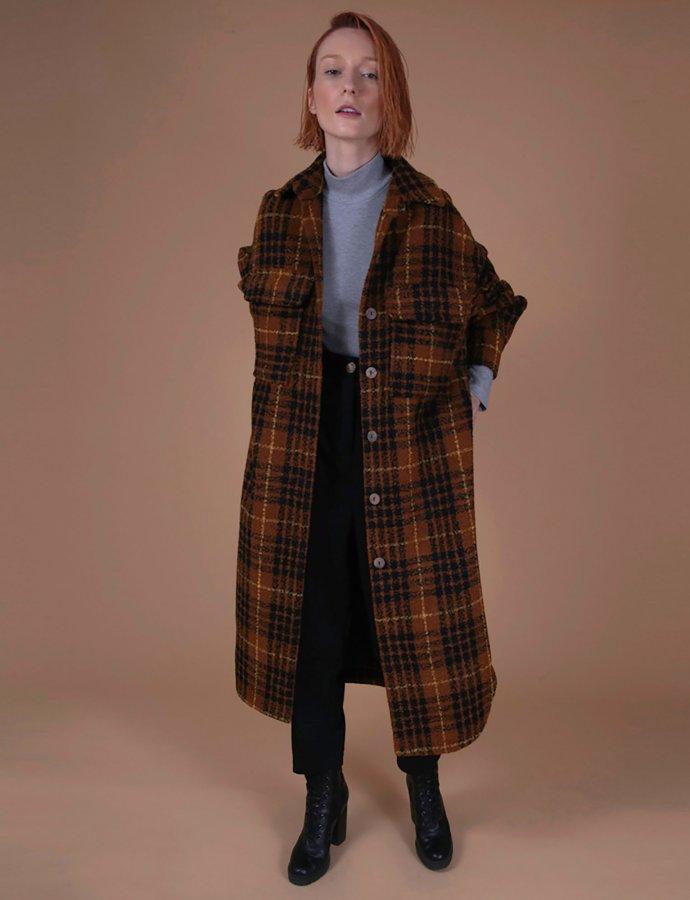 Avery coat
