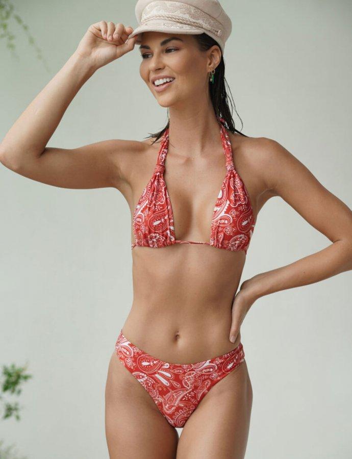 Ayo bandana bikini