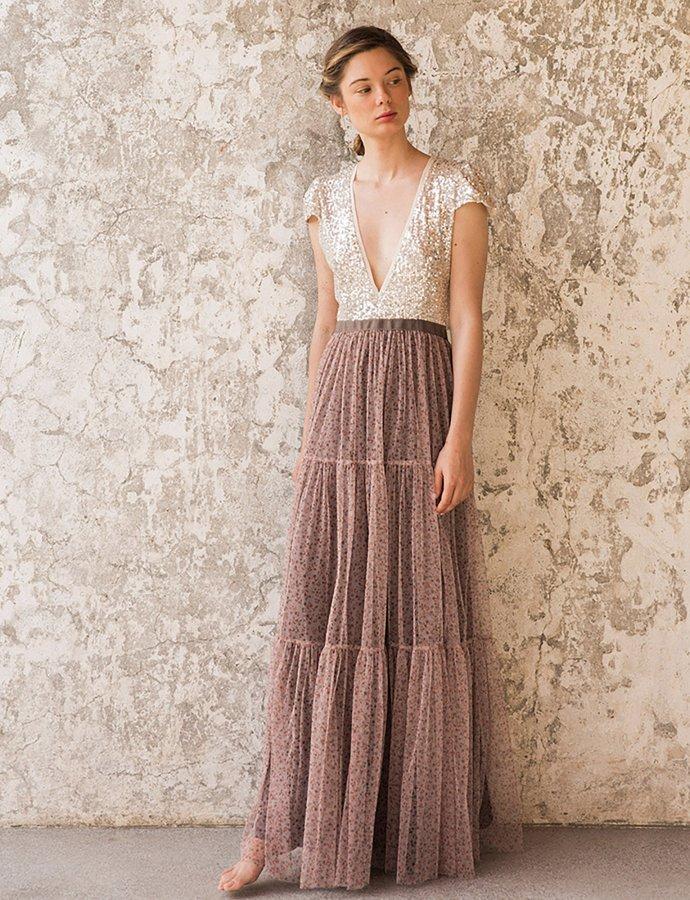 Acteon dress