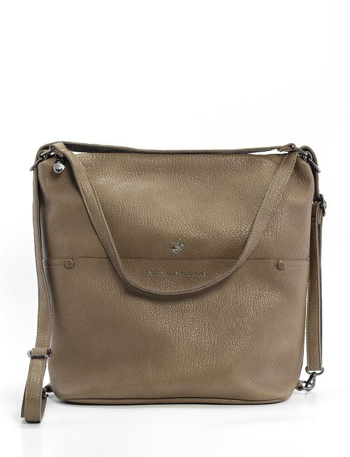 Katherine shoulder bag tortora