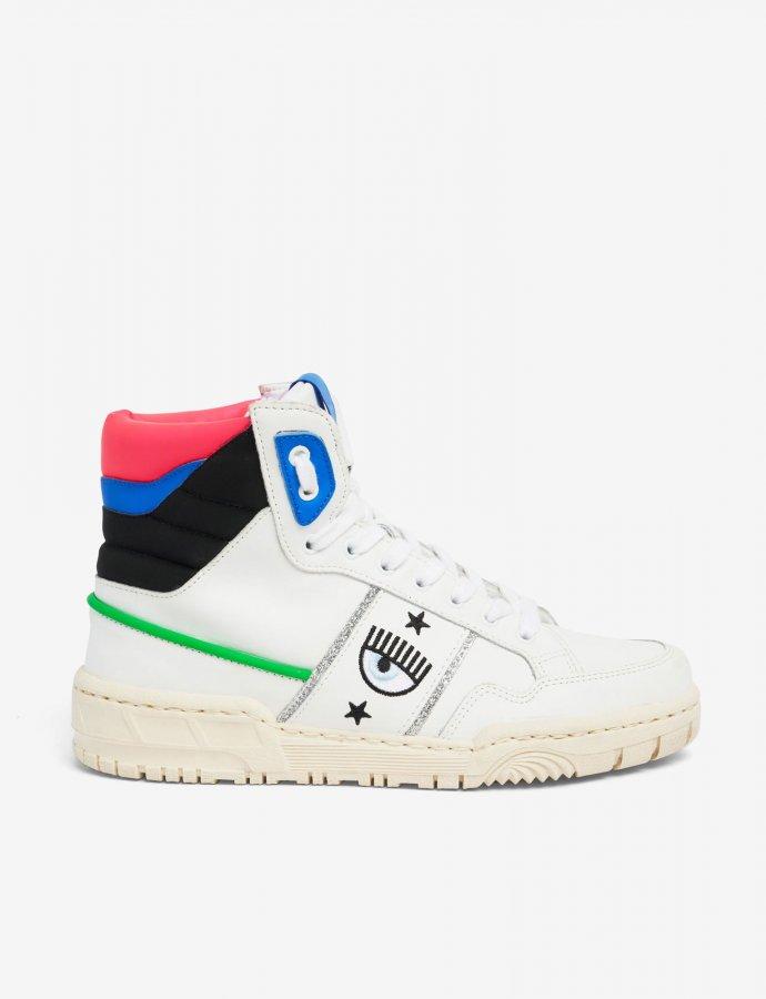 CF1 High sneakers