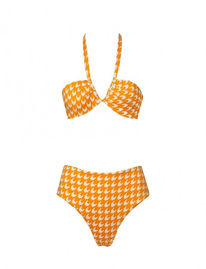 Celina bikini frenchie