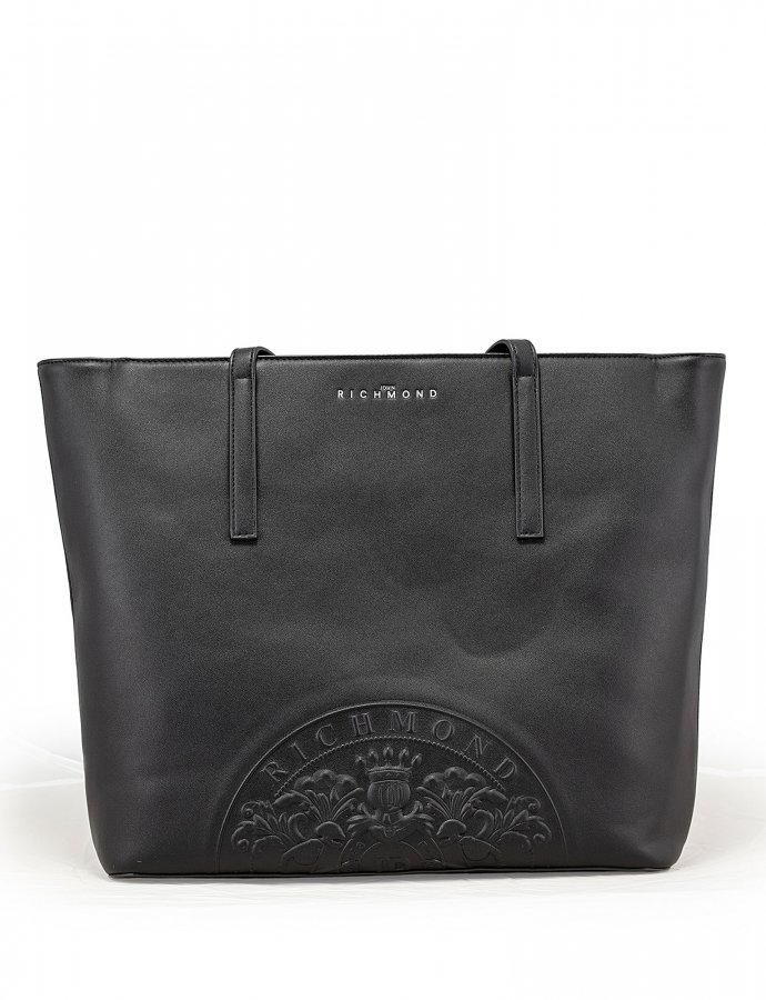 Commirad shopping bag