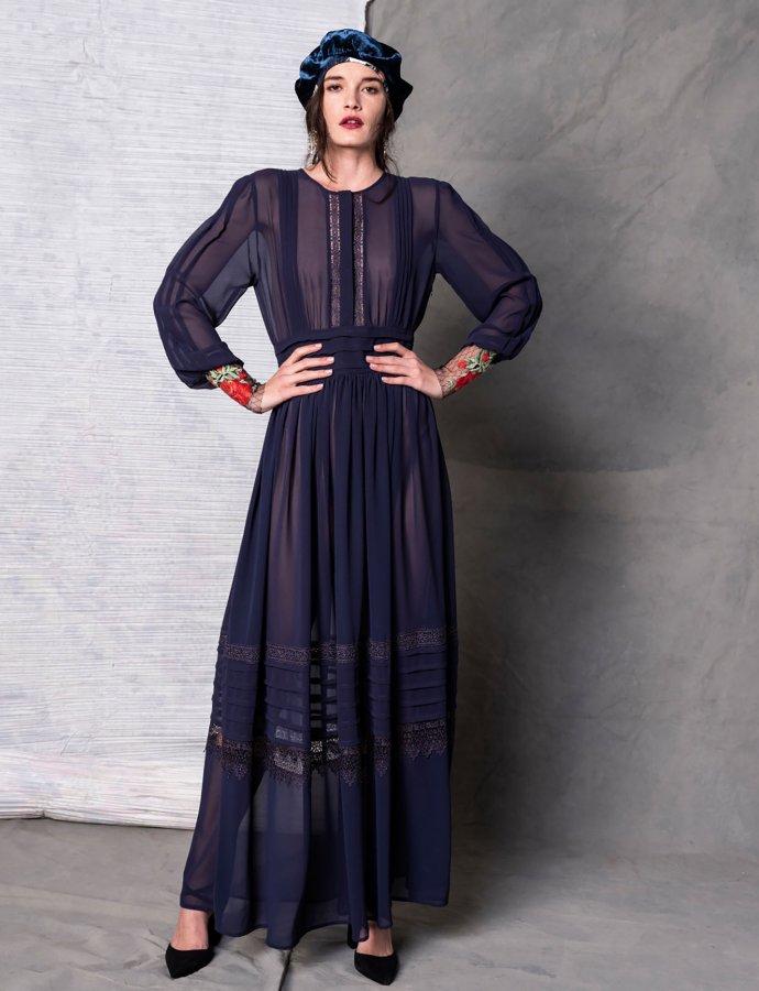 Cravan dress