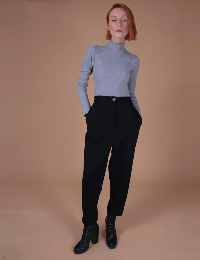 Deema tracksuit pants black