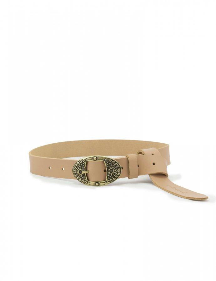 Sweet thing belt beige