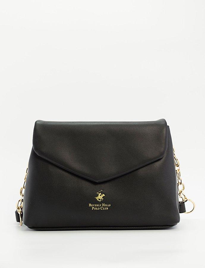 Adelaide borsa nero