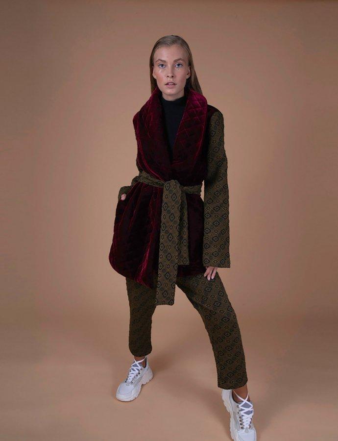 Elvina jacket