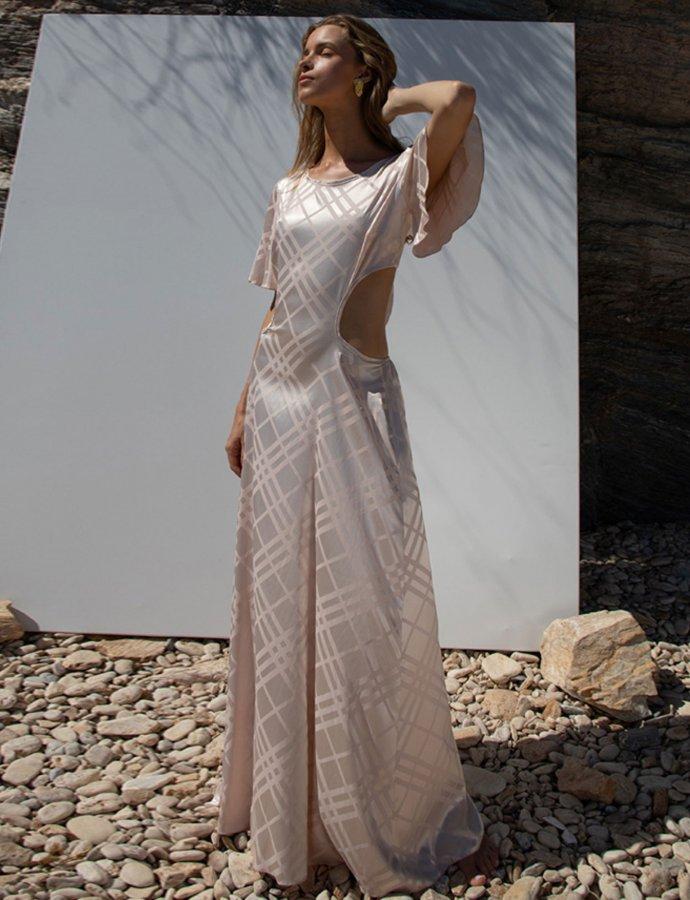 Ezekiel dress