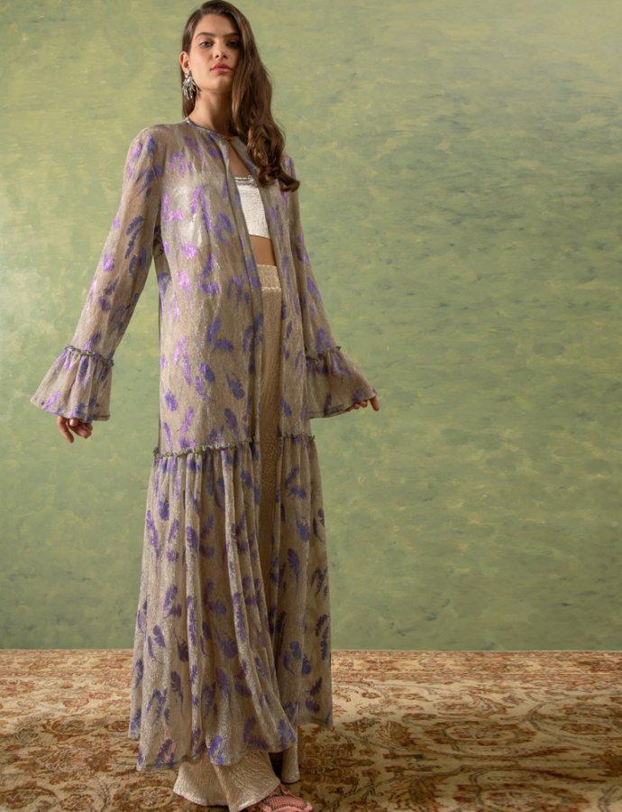 Grus kimono