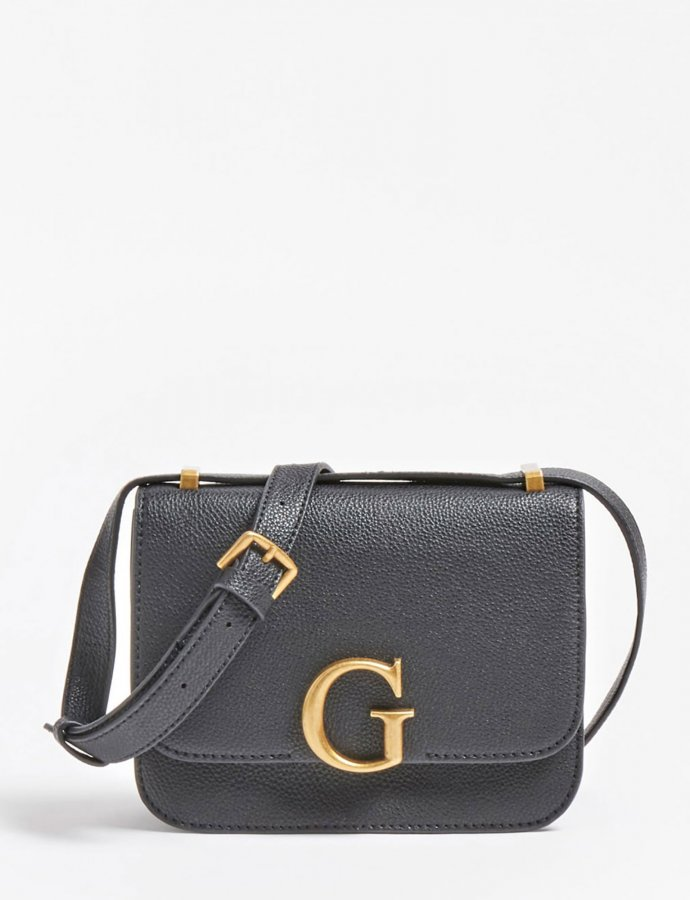Corily crossbody bag black