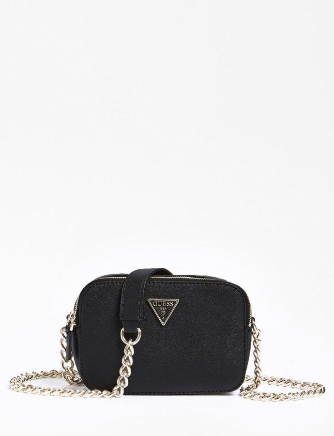 Noelle crossbody bag black