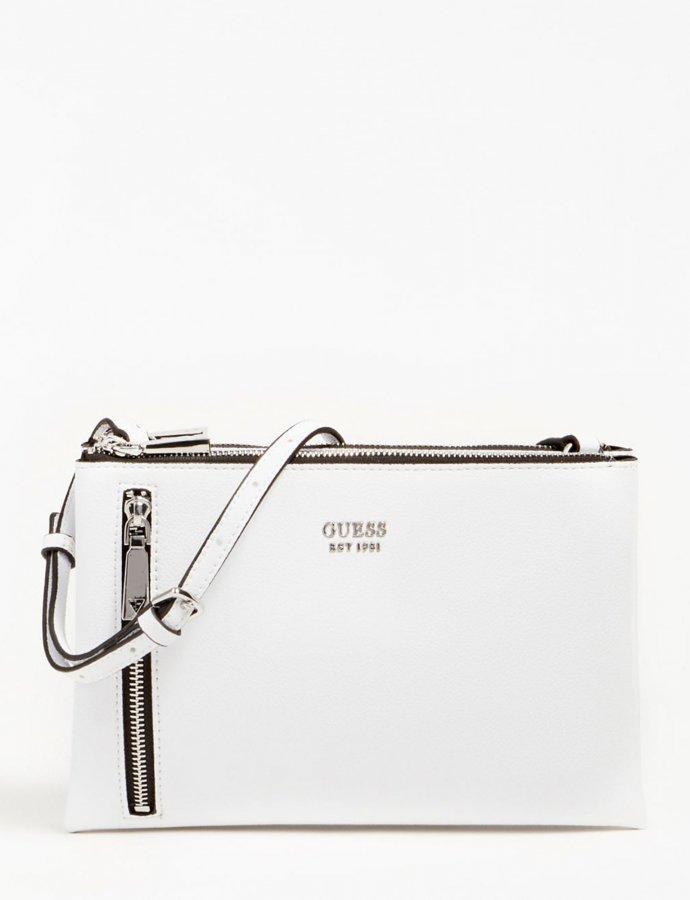 Naya crossbody bag white