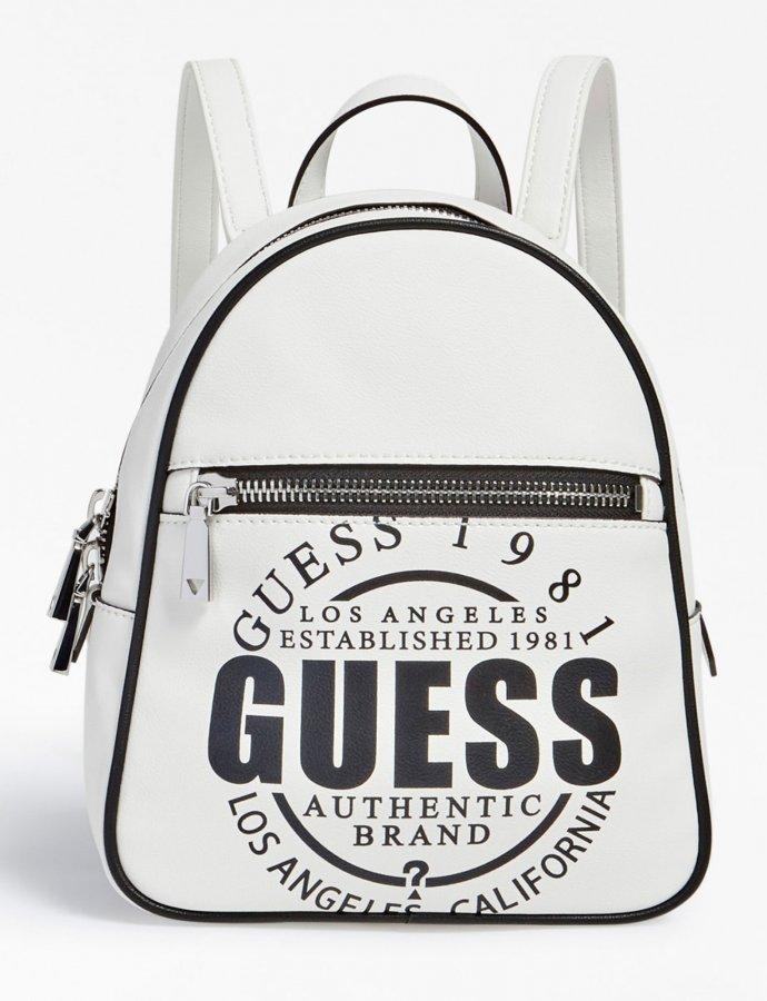 Kalipso backpack white multi