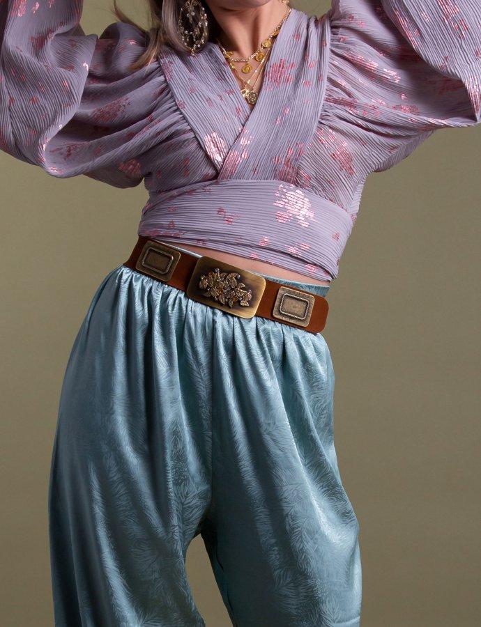 Ianthe belt