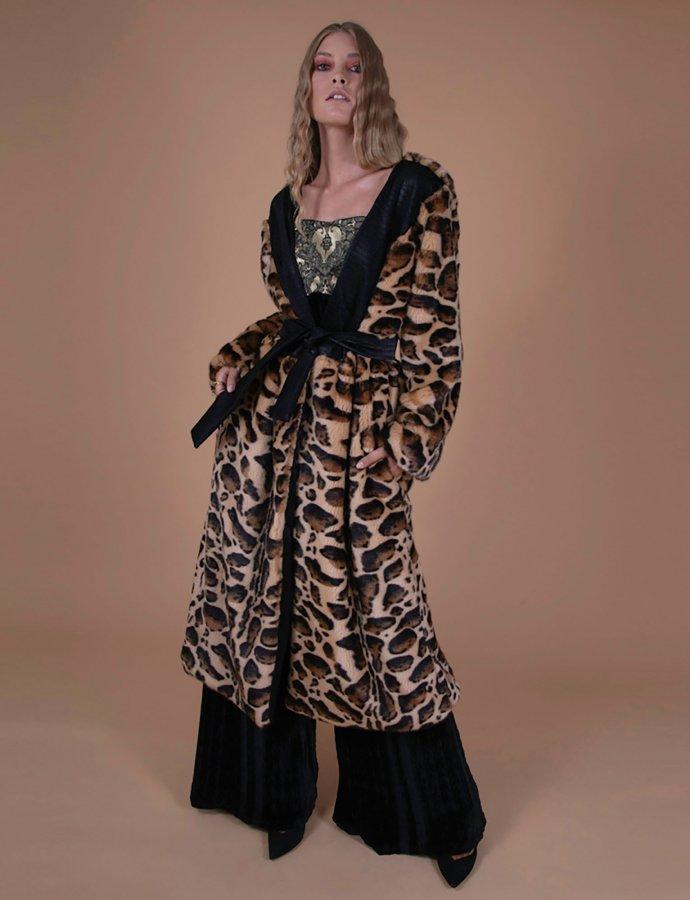 Kirra coat
