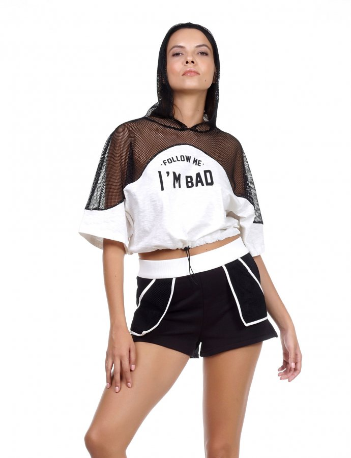 Follow me shorts