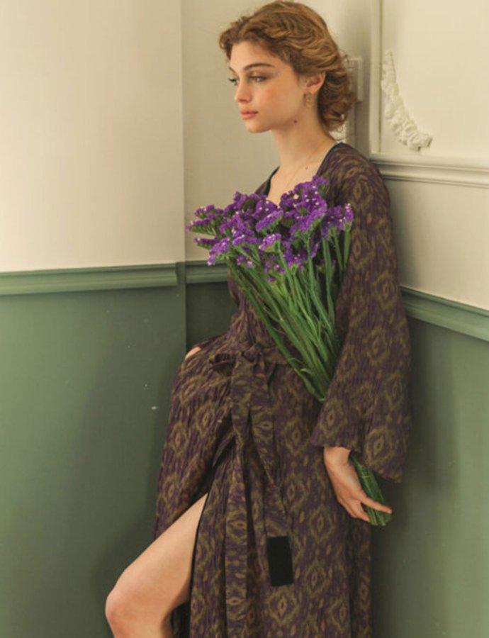 Lachat dress