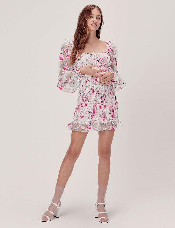 Lovell dress