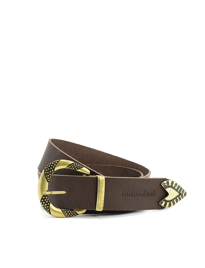 Loveshine belt brown