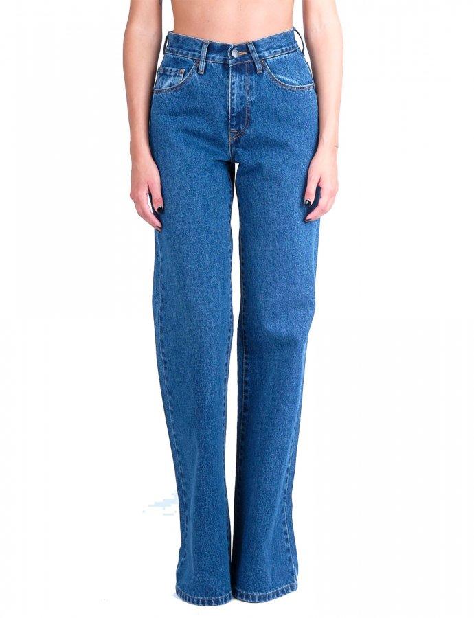 Marissa S/W denim pants