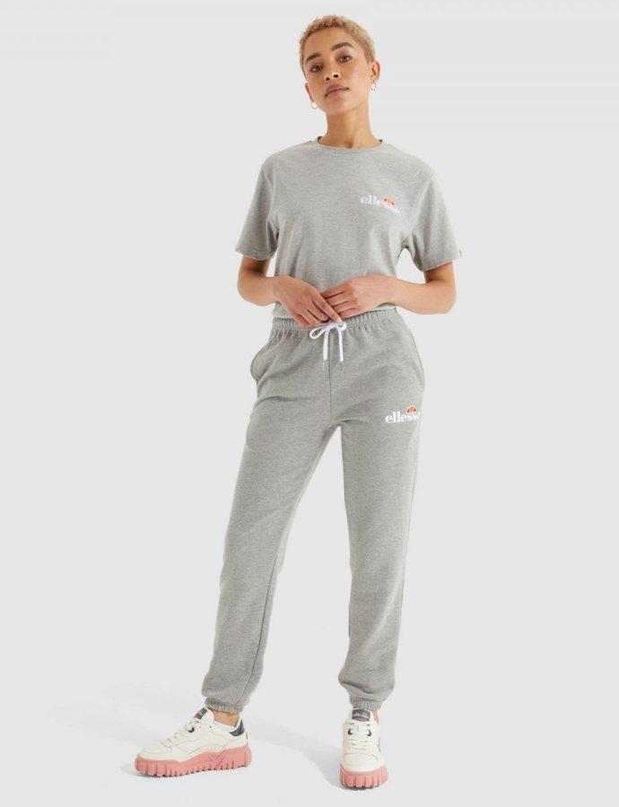 Noora jog pants grey marl
