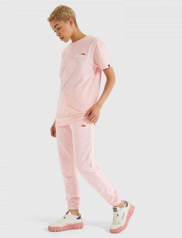 Noora jog pants light pink