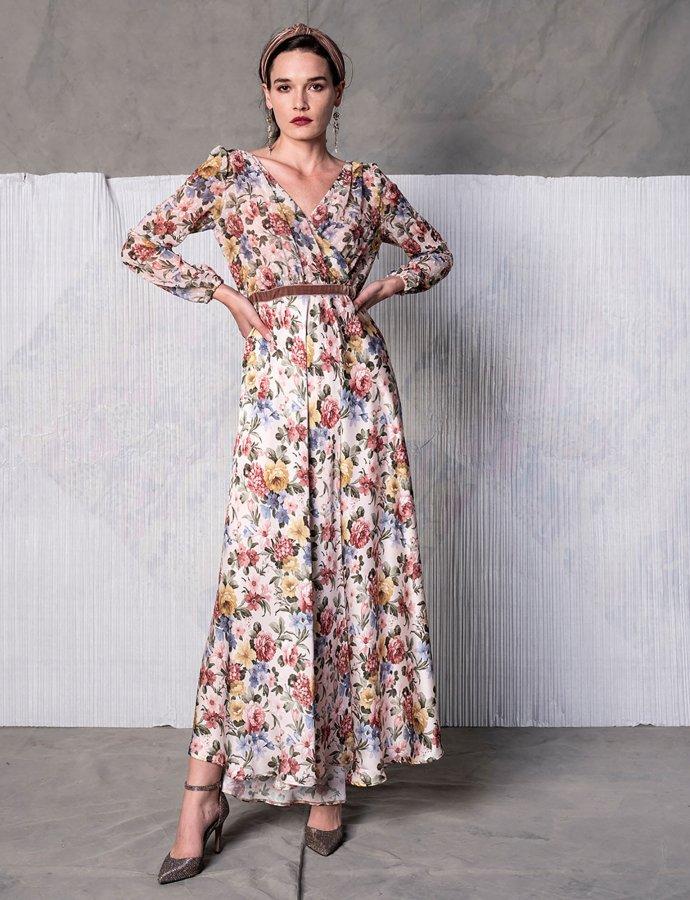 Orleans dress