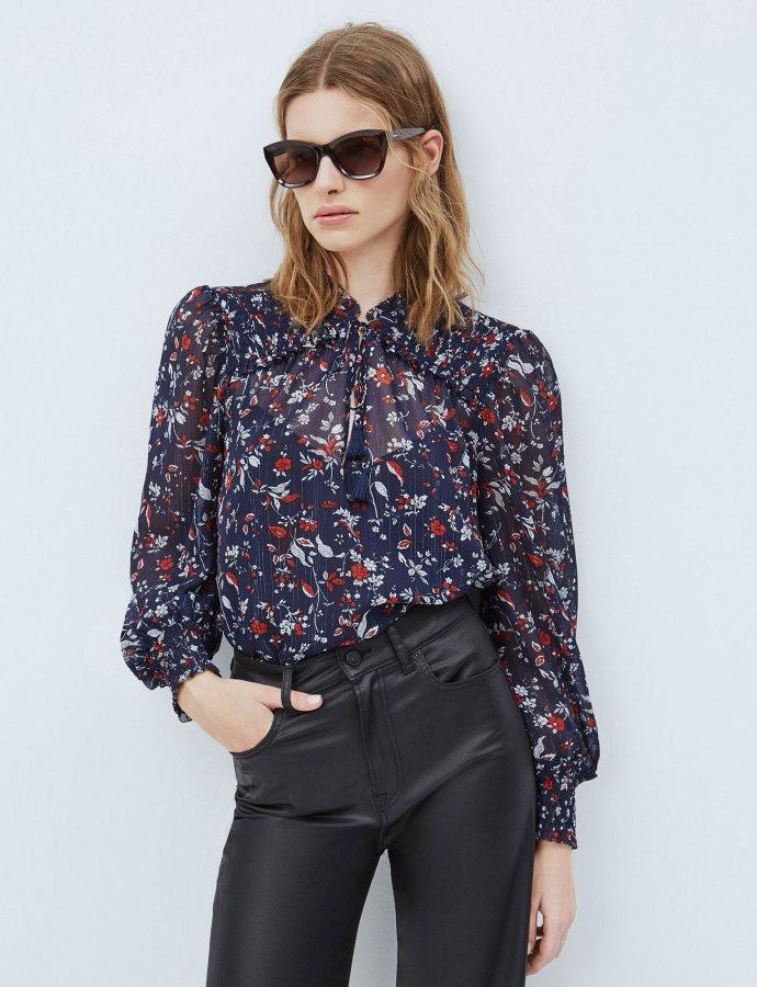Emilia blouse