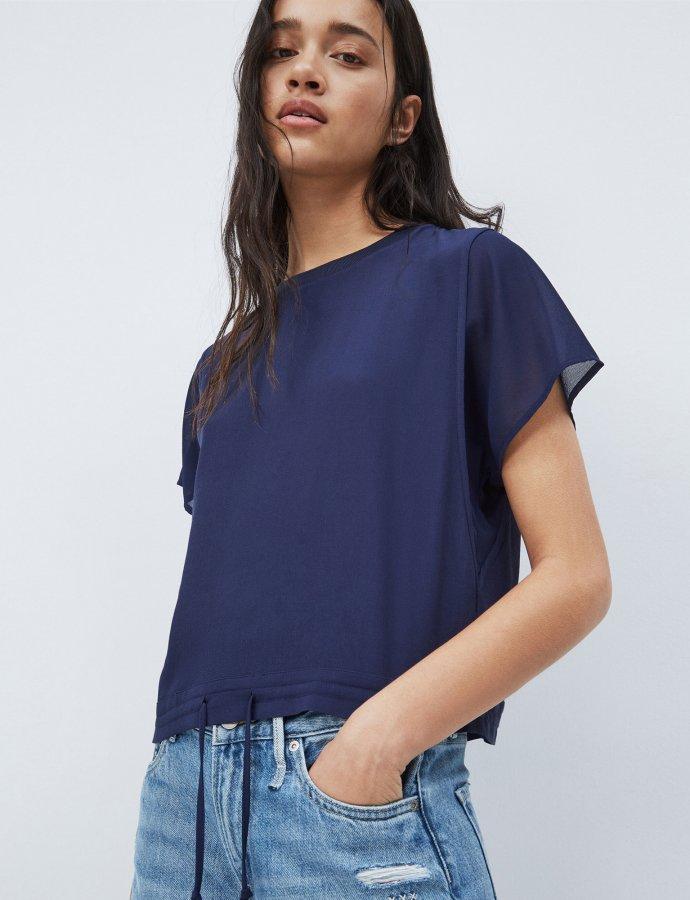 Graciella blouse