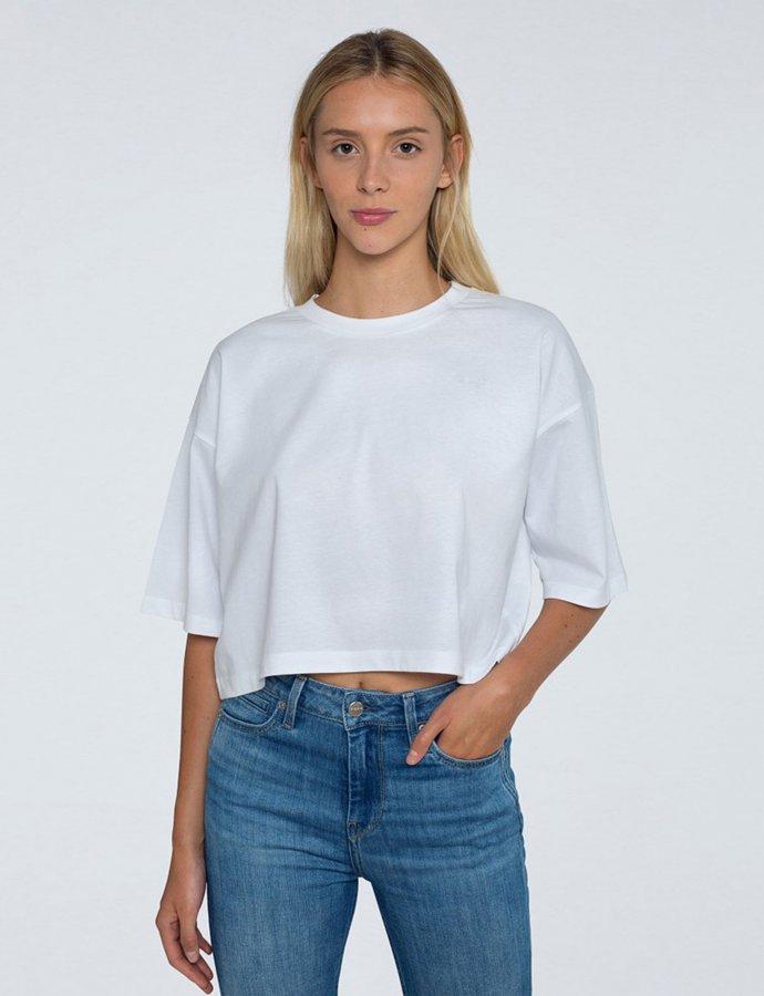 Miriam t-shirt white