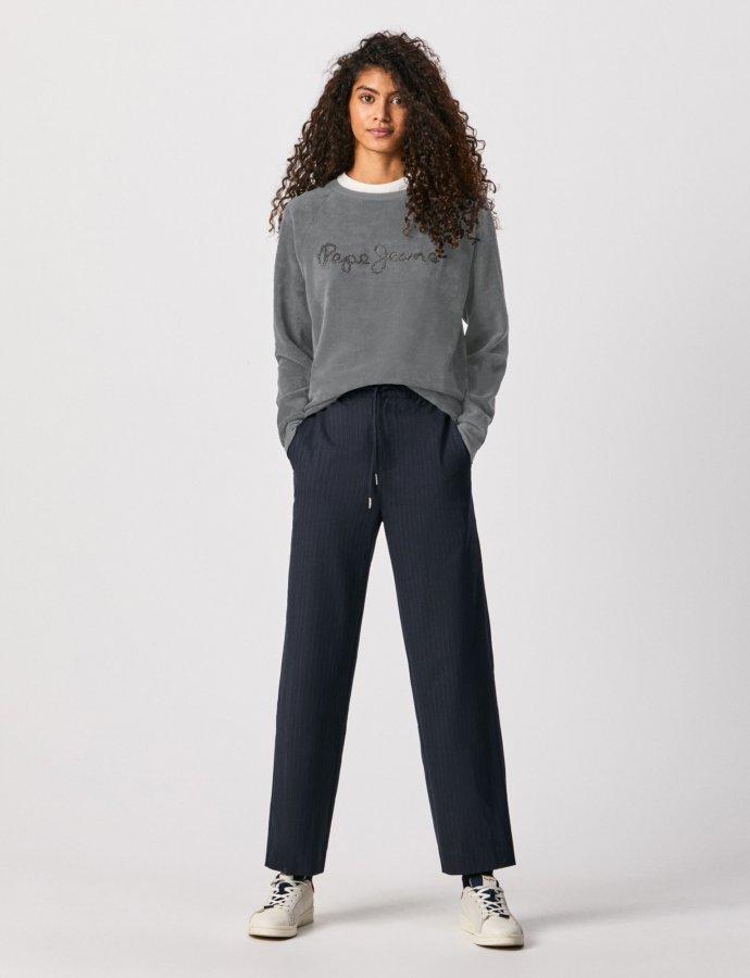 Nana sweatshirt grey marl