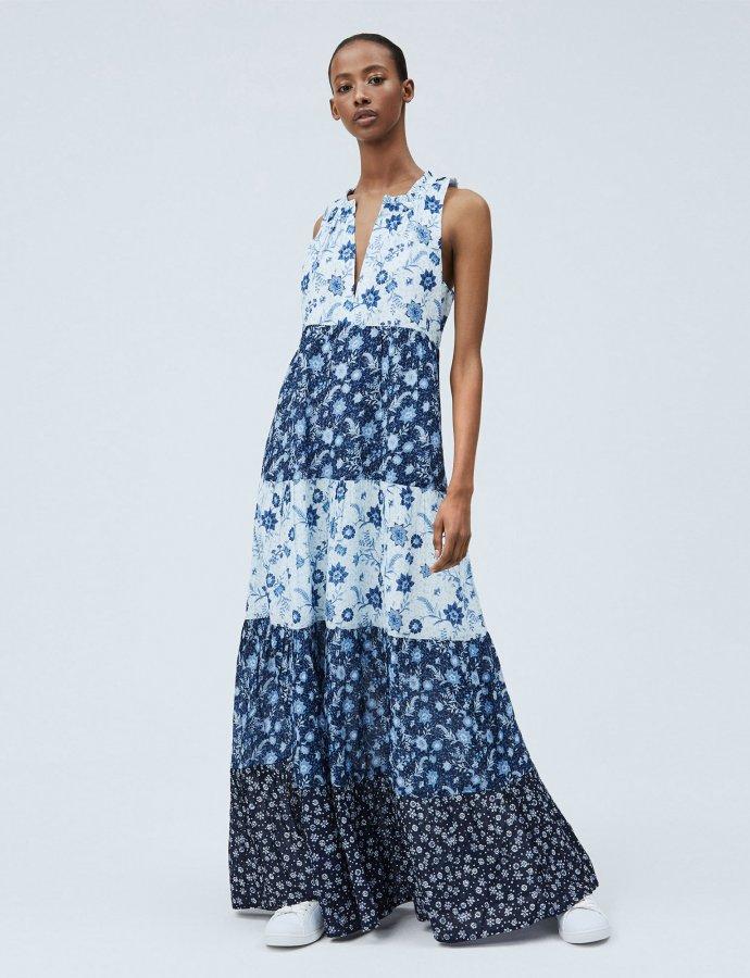 Mariolas maxi dress
