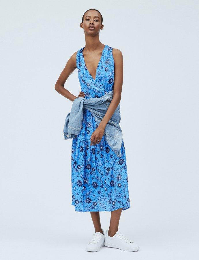 Serezade dress