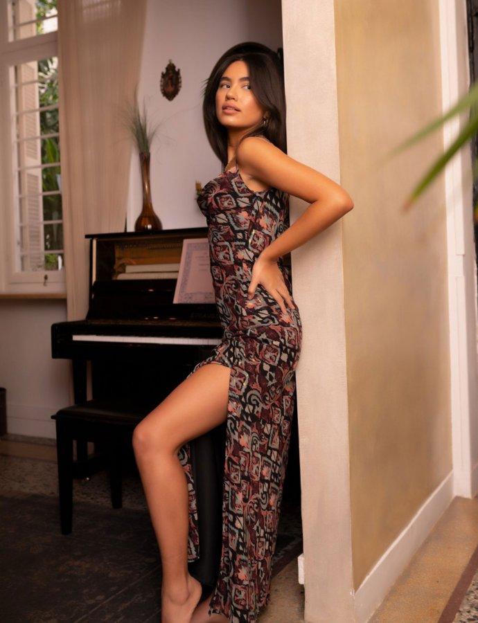 Shrimpton dress