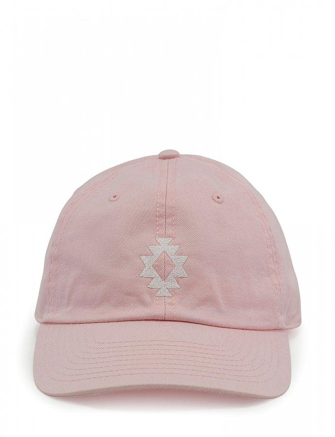 The symbol baseball cap