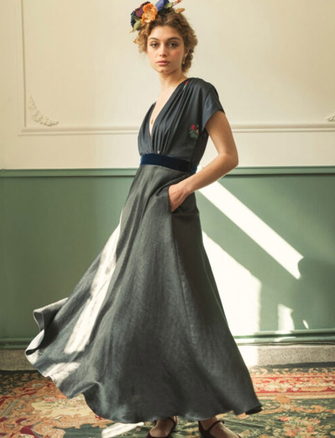 Puiqual dress