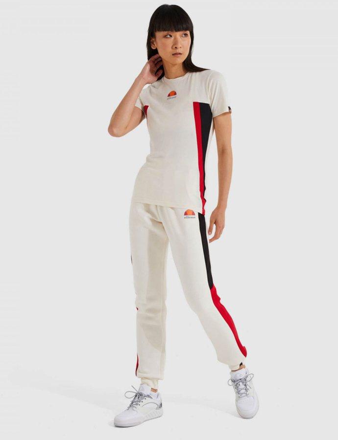 Rolli jog pants off-white