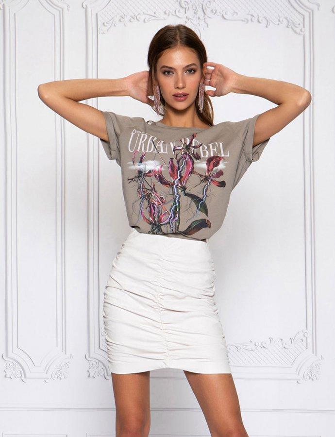 Urban rebel t-shirt