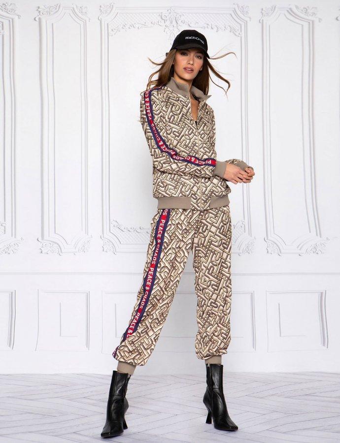 P&C pattern pants