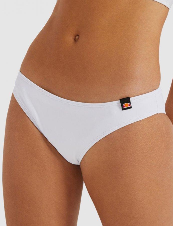 Sicily bikini bottom white