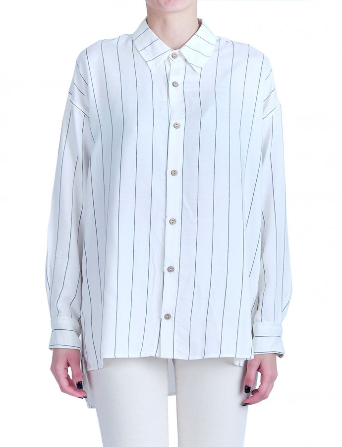 Stella striped shirt