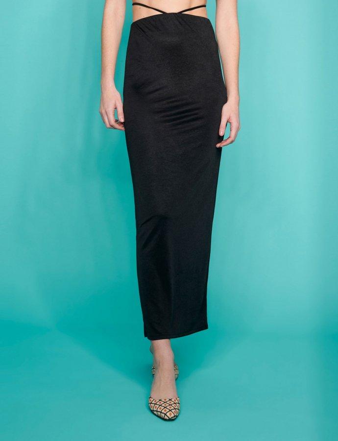 July skirt black