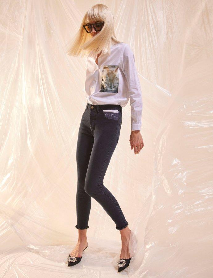 Bodysculpt jeans